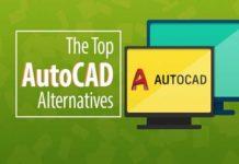 Autocad Alternatives