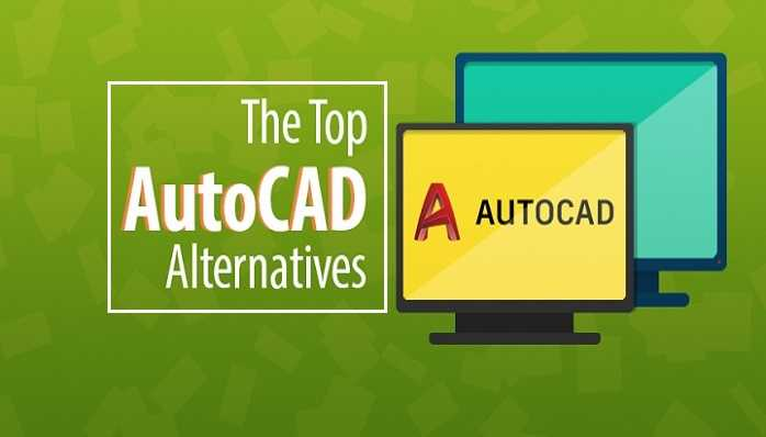 10 Best AutoCAD Alternatives Software in 2019 - TechSpunk