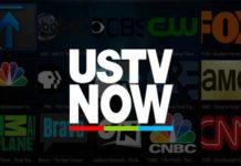 USTVNow For PC