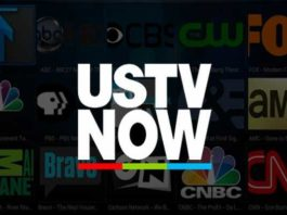 USTVNow For PC