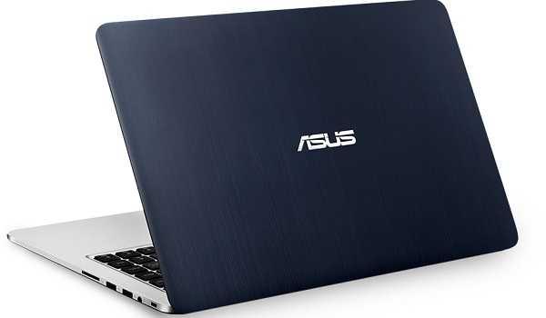 ASUS K-Series K401UB vs apple mac