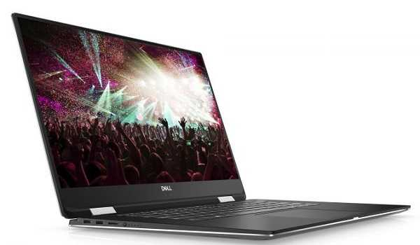 Dell XPS 15 vs macbook