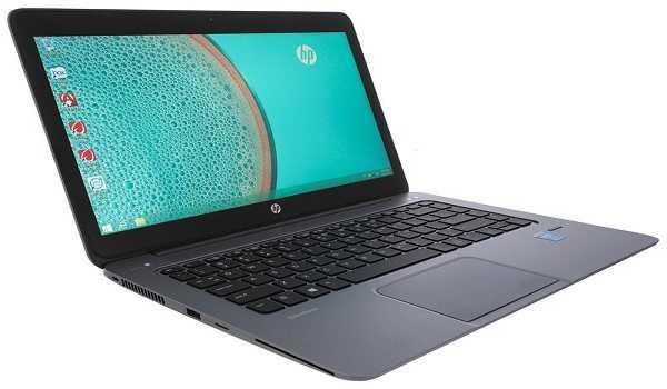 HP EliteBook Folio 1040 G1 vs macbook air
