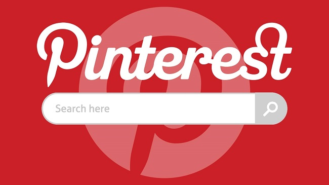Pinterest Image Search