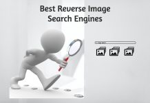 Reverse Search Image Engines