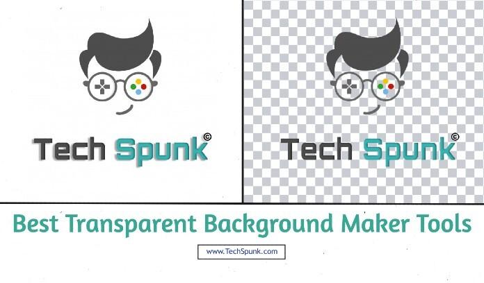 transparent background maker