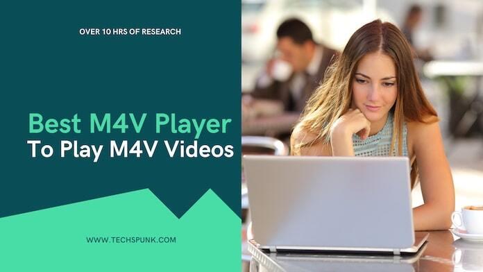 Best M4V Player