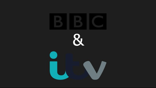 BBC and iTV