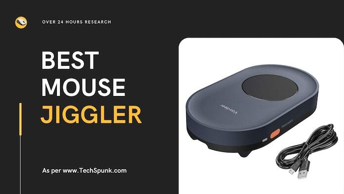 Best Mouse Jiggler