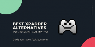 Best Xpadder Alternative