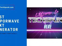 vaporwave text generators
