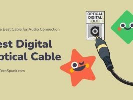 Best Digital Optical Cable