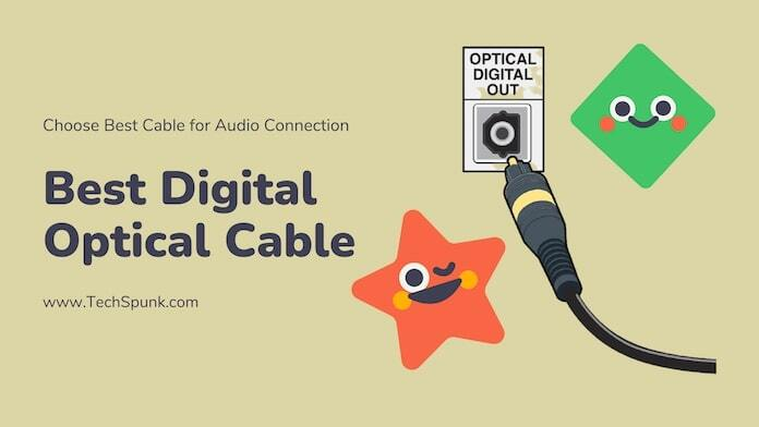 Best Optical Cable