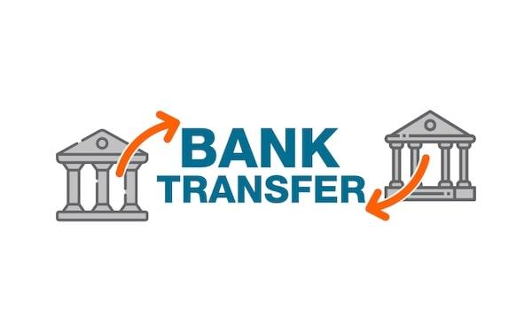 Electronic Bank Transfers