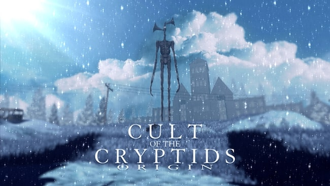 Cult of the cryptids