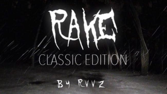 rake classic edition